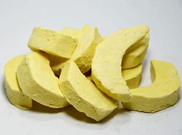 Puree Sầu Riêng